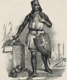 Πυρφόρος Έλλην: Η εδραίωση της Φραγκοκρατίας στην Μεσσηνία (1206 -...