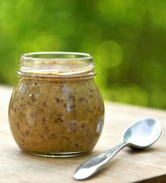 Fermented Mustard, via eatingrules.com