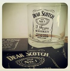 Dear Scotch Kit + Loja Mosaico de Ideias - Instagram photo by @mosaicodeideias