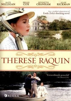 Rent Therese Raquin starring Alan Rickman and Brian Cox on DVD and Blu-ray. Get unlimited DVD Movies & TV Shows delivered to your door with no late fees, ever. Period Drama Movies, Period Dramas, Best Period Movies, Love Movie, Movie Tv, Movies To Watch, Good Movies, Husband Best Friend, Prime Movies