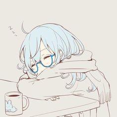 Imagem de anime, kawaii, and manga