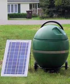 SolaMist System - Solar Powered Mosquito Control Mosquito Control, Mosquitoes, Solar Power, Posts, Blog, Messages, Solar Energy, Blogging