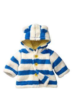 cute! Mini Boden 'Teddy' Hoodie