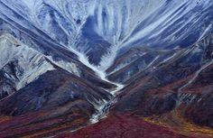 A imagem feita por Miquel Ángel Artús Illana no Parque Denali, no Alasca, é um exemplo das várias fotos que concorrem na categoria Viagem (Foto: Miquel Ángel Artús Illana/2015 Sony World Photography Awards)