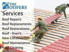 Emergency Roof Repair Service Roof Repair Emergency Roof Repair Roof Restoration