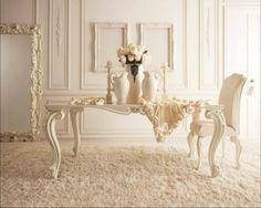 Şafak Çak's design,classic table