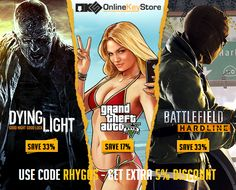 #HappyEaster Get HUGE SAVINGS on your games this #Easter with @Rhygos and @OnlineKeyStore