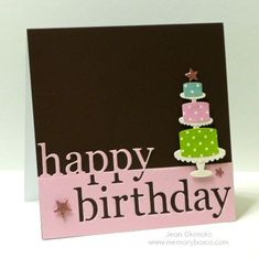 memory box grand happy birthday images - Google Search