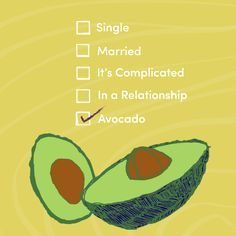 Yeth! I'm Sooooo Avocado!!! And Girls Thanks for ur pins!!!