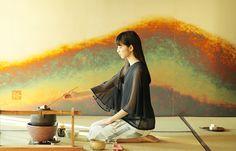 小松菜奈さんがモデル Palmファッション 西二見F邸 明治時代の古民家