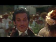 ZORRO - Full movie starring Alain Delon (English language version, 1975) - YouTube