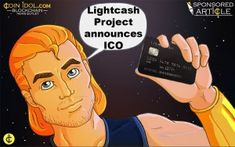 Lightcash Project Announces ICO and Launch of Own Gold-Backed Cryptocurrency http://ift.tt/2peLuqL #bitcoin #news