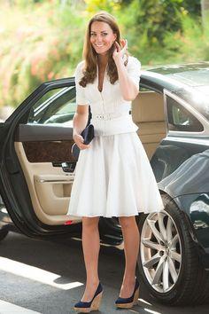 Gorgeous Looks of Kate Middleton (64)