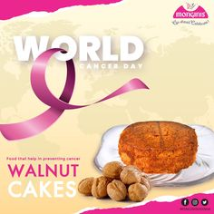 """Cancer is like any other challenge we face in our lives and we should never give up, Let's fight and win"" #worldcancerday 