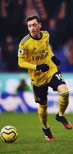 Mesut Ozil Arsenal, Arsenal Fc, Fa Cup, Football Soccer, Premier League, Superstar, Originals, Sports, Anime