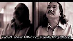 """Published on Dec 9, 2014--Leonard Peltier """"I Will"""" Clemency Campaign: Free Leonard Peltier!"""