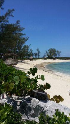 View from cabana Stone Pearce cay Royal Bahamian, Bahamas Vacation, Cabana, Sandals, Stone, Water, Outdoor, Gripe Water, Outdoors