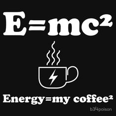 Coffee Energy