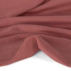 Cotton Modal Jersey Knit - Desert Rose   Blackbird Fabrics Sew In Weave, Liberty Of London, Desert Rose, Fabric Shop, Lounge Wear, Organic Cotton, Teal, Blackbird, Fabrics