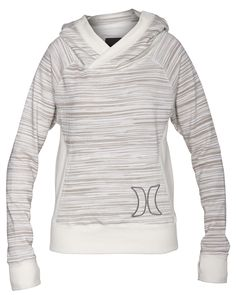 e10d348684 Hurley Getaway Pullover Girls Fleece Hurley Clothing, Event Dresses, Hurley  Hoodie, Hooded Sweatshirts