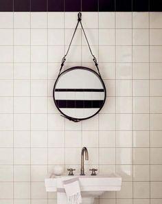 This masculine mirror