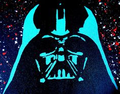 Check out this item in my Etsy shop https://www.etsy.com/listing/479314100/darth-vader-star-wars-pop-art-8x10-inch