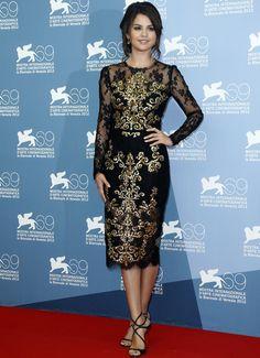 Estilo en el Festival de Venecia - Alfombra Roja - Celebrities - Tendencias, glamour y celebrities - ELLE.ES