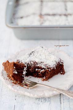 Karleksmums ciasto miłości