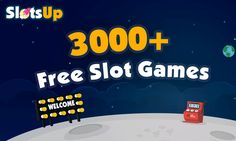 3000+ Free Slot Games Online right here: http://www.slotsup.com/free-slots-online