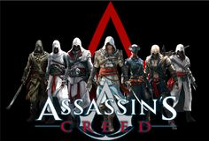 Assassin's creed wallpaper by Sieghartelsy