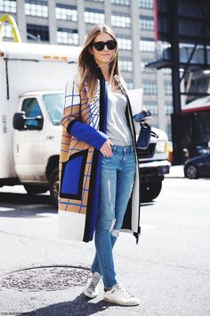 Time for Fashion » Inspiration & Shopping: Statement Coats