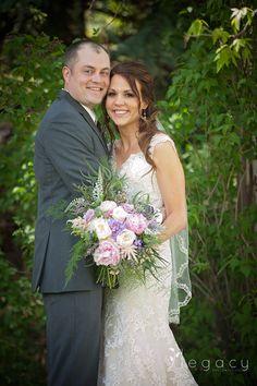 Bride and Groom | Hermosa South Dakota Wedding | Rapid City, SD | legacytheblog.com » Photography blog of Amy Oyler, Legacy Photo and Design Rapid City South Dakota