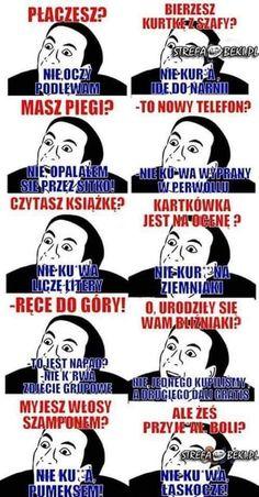 Stupid Funny Memes, Wtf Funny, Funny Cute, Memes Humor, Polish Memes, Weekend Humor, Funny Mems, Pokemon, Best Memes
