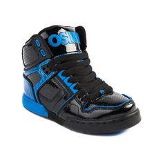 Osiris NYC 83 Skate Shoe