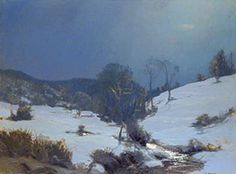 Moonlight - John P. Osborne