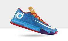 Kevin Durant Shoes Harmonies #OhKillem