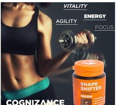 Shapeshifter Fat Burner is a combination of all powerful and safe ingredients, which are helpful to lose weight in a natural and easy manner. Stop visiting the gym and add this supplement to your diet. >> http://www.fitnessbywill.com/shapeshifter-fat-burner/