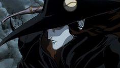 D, Vampire Hunter D