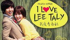 4 of 10 | I Love Lee Tae-Ri (Italy) (2012) Korean Drama - Romantic Comedy | Kim Ki Bum