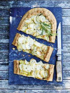 Vegetable Pizza, Quiche, Tapas, Recipies, Vegetables, Life, Inspiration, Recipes, Biblical Inspiration