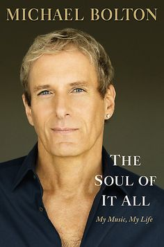 The Soul of It All by Michael Bolton at Sony Reader Store