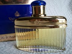 Vintage Victoria's Secret Perfume | Victoria Eau de Cologne I LOVE THIS PLEASE BING IT BACK!!!!!!