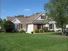 40 Amber Way, Norwalk  GRACIOUS RANCH!  3 bedroom 2 baths 2.5 car garage. Large den or 4th bedroom. Open great room design spacious kitchen with pantry. Large walk up finished bonus room and attic. Roof replaced 2011. New appliances and Central Air 2016. Covered patio professional landscaping.