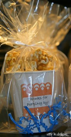 Fun favors for any type of party