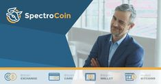 Check out SpectroCoin. A pretty awesome site that has quite a few features including a wallet, crypto prepaid cards… by dexstaples Bitcoin Accepted, Crypto Money, Investing In Cryptocurrency, Mystery Stories, Card Wallet, Blockchain, Personal Finance, Personal Development, Insight