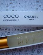 CHANEL coco mademoiselle 33 ml damskie   Cena: 15,00 zł  #noweperfumy #chanelperfumy #modneperfumy #bialeperfumychanel
