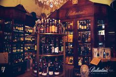 First George Ballantine's Shop in the Warsaw :)  #sklapballantines #shop #warsaw #poland #first #1995