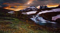 paysages norvege timelapse 6