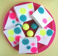 sabonete - Bubble Bar Soap by soapylovedeb, via Flickr