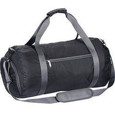 Gym bag Duffel Bag Gym Duffel Sports Fitness Workout Bag for Men Women -- Be 89049629d2